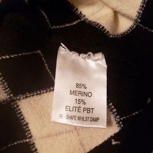 Burberry Sweaters - Burberry ¾ Sleeve Sweater